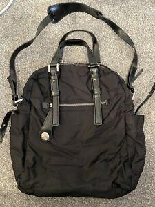 Francesco Biasia Black Handbag