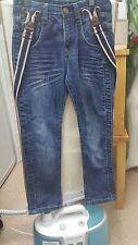 Authentic Denim 75 Boys Amazing Jeans size: 5-6 years/118 cm