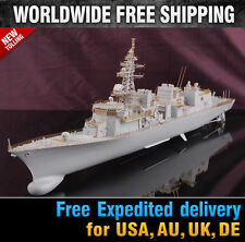 New 1/350 JMSDF MURASAME DETAIL-UP PARTS for Trumpeter #MS35038