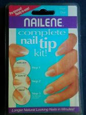 Nailene Oval Nail Tip Kit