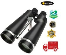 Helios Series 20x80mm Waterproof Observation Binoculars 30149 (UK Stock)