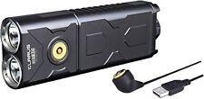 Klarus RS30 Dual-head rechargeable flashlight