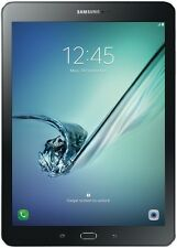 "Samsung Galaxy Tab S2, 9.7"", 64GB , Octa Core 3 GB Ram Black SM-T819Y"