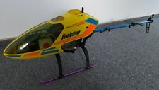 Vario Sky Fox - Chassis/Heck/Kanzel - TOP!