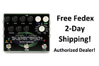 New Electro-Harmonix EHX Superego Plus Polyphonic Synth Engine Guitar Pedal for sale