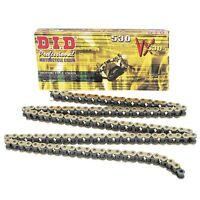 "KR Kette D.I.D ""Professional"" 530 / 50 VX 120 Glieder ... Chain DID 50VX-120"