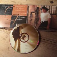Garth Brooks Sevens CD 1997