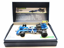 Scalextric Legends Tyrrell 002 Francois Cevert LE 1 of 5000 1/32 Slot Car C3759A