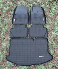 Ford Fiesta 5 Dr Hatch Full Set Floor Liners