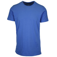 Kuhl Men's Bright Blue Born In The Wild S/S T-Shirt (Retail $45)