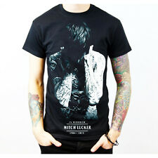 Suicide Silence Mitch Lucker in Memoriam RIP Tour T-Shirt Tee S-2XL
