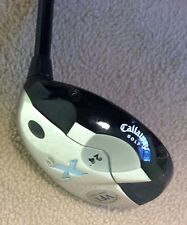 Women's Callaway X4H 24* Mid Torque Graphite Shaft RH VFT Golf Club