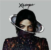 Michael Jackson - Xscape CD EPIC