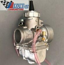 Mikuni VM32-33 VM Series Roundslide Carburetor with Lefthand Idle Screw