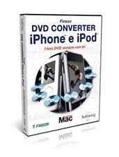 FINSON DVD CONVERTER IPHONE E IPAD nuovo