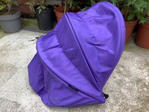 iCandy Strawberry 2 Hood Prism Purple