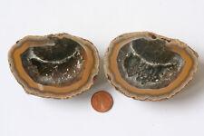 Achat Geode Paar aus China NATUR K-0705/K