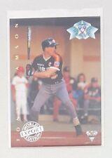 1994 Futera ABL Australian Baseball Export All Stars #121 Tony Adamson