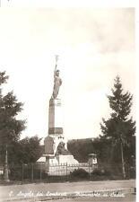 S. ANGELO DEI LOMBARDI  -  Monumento ai Caduti