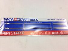 Tamiya 74017 Paint Stirrer - MK817 Model Craft Tools (With Tracking Number).