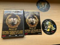 Bang Your Head Festival 2 DVD Best Of Motorhead Twisted Sister Dio Saxon