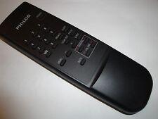 Philco Remote P1324CR1 P1324CR101 P1324CR102 White Westinghouse ATV1950 TV1901