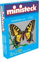 Ministeck Pixel Puzzle (31311): papillon 1350 pièces