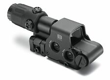 EOTech HHS I HHSI HHS1 Holographic Hybrid Sight EXPS3-4 + G33 3X Magnifier 2017
