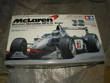 TAMIYA R/C 1/10 F1 MCLAREN MP4/13 F103 RS CHASSIS KIT #58235
