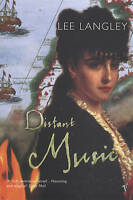 Distant Music by Langley, Lee, NEW Book, FREE & FAST Delivery, (Paperback)