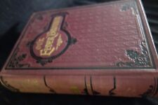 Our Elder Brother by E.P.Tenney-Biography of Jesus Christ-1899-BEAUTIFUL-  SALE