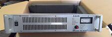 Nicom Ap100 Tv Amplifier Solid State 100/ Watts Tv Uhf / Vhf
