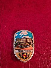 Stocknagel Residenz Würzburg