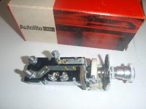 MADE USA 6V Headlight Switch 1940-1954 Oldsmobile Chevy Buick Cadillac Pontiac