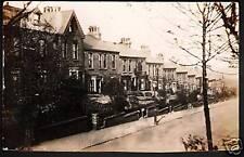 Scarborough postmarked street scene.
