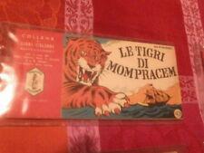 MAGNESIA SAN PELLEGRINO # 43-TIGRI DI MOMPRACEM - FUMETTI STRISCIA- FS2