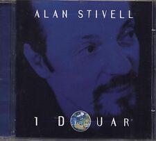 ALAN STIVELL - 1 Douar - YOUSSOU N'DOUR KHALED JOHN CALE CD 1998 COME NUOVO