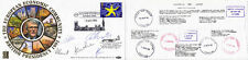 1992 SINGLE EUROPEAN MARKET BENHAM SIGNED & FLOWN FIRST DAY COVER BETTER SHS