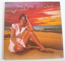 """Joan BAEZ """"Gulf winds"""" (Vinyl 33t/LP) 1976"""