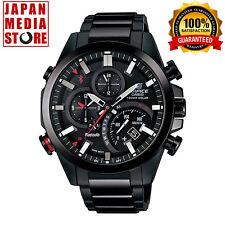 Casio EDIFICE EQB-501DC-1AJF Bluetooth Watch iPhone Galaxy JAPAN EQB-501DC-1A