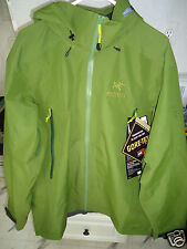ARC'TERYX BETA AR GORE-TEX PRO JACKET MEN'S EXTRA LARGE (XL) TWINLEAF SRP $575