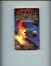 ACE 57613 NIGHTRIDER, David Mace   1st   SB   VG