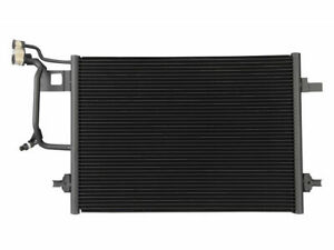 For 2000-2002 Audi S4 A/C Condenser Spectra 15179BB 2001