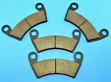 POLARIS Rear Brake Pads For RZR XP 1000  2014,2015, 2016,2017