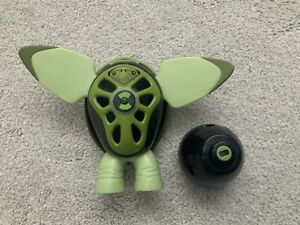 Ben 10 Deluxe Ultimate Alien TERRASPIN Figure Wind Up Spinning Mechanism