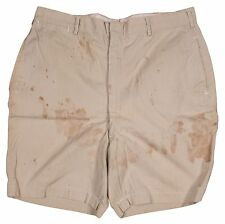 John F. Kennedy Personally Owned And Worn Tailored Khaki Shorts (Gallagher LOA)