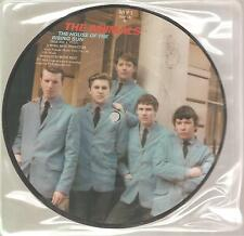 "The animals ""the House of the Rising Sun"" 2 Track Picture 7"" Vinyl single"