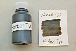 NOODLERS FOUNTAIN PEN INK HARBOR TEA 20ML
