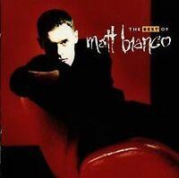 Best of... von Matt Bianco | CD | Zustand gut