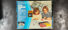 Kosmos Elektonik-Praktikum Radio + Elektronik 100 - Vintage Experimentierkasten